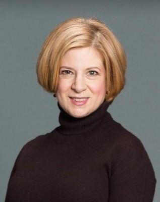 紐約大學蘭戈內醫學中心女性心臟病項目主任內卡・戈德伯格(Nieca Goldberg)博士。(紐約大學蘭戈內醫學中心提供)