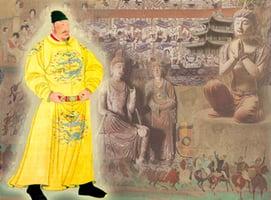 【古代中國啟思】古代有道明君如何教子?