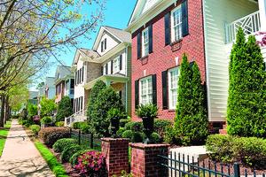 美10月房價指數再創新高