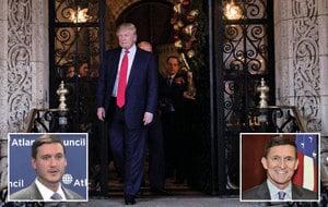 特朗普提名反恐顧問