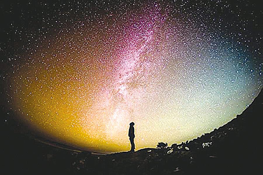 外星人來電?地球再收到六次太空神秘電波