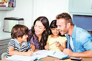 用金錢 獎勵孩子學習? 最好快改