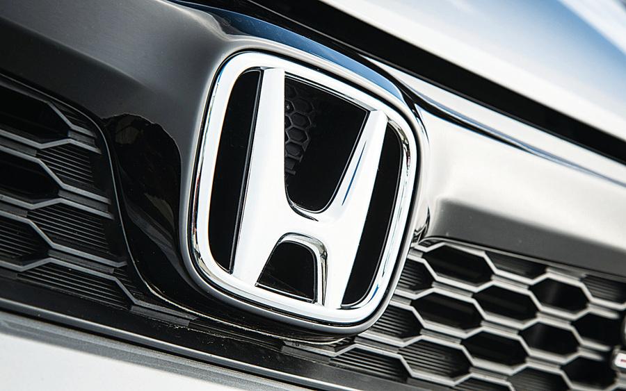 Honda全球累計汽車產量突破1億