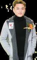 楊明不介意同女友拍戲  楊卓娜計劃投入美容業