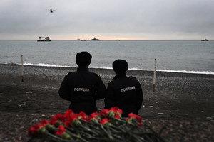 俄墜海飛機最後對話曝光 襟翼故障或是肇因