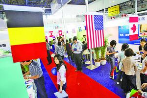 中國學生申請名校將更難