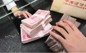 銀行八招嚴控走資