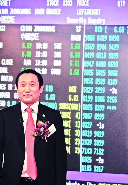 華日:忠旺董事長欲出逃海外 劉忠田將50億美元鋁轉運海外 作為自己的退休基金