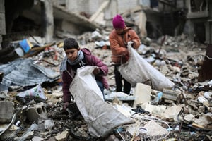 敘利亞宣佈全國停火 為結束內戰鋪路