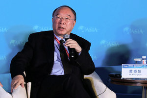 重慶市長黃奇帆離任 傳調人大閒職仕途止步