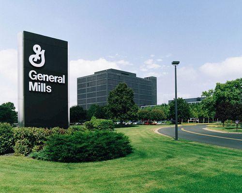 位於美國明尼蘇達州的通用磨坊公司全球總部