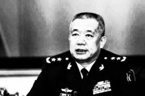 原武警司令王建平六四曾帶隊持槍鎮壓學生