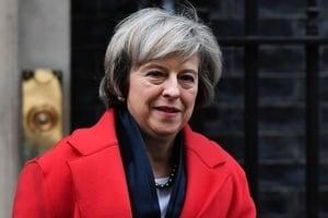 英首相罕見批評奧巴馬政府對以色列政策