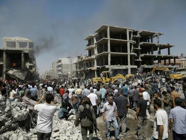 聯合國安理會通過決議 支持敘利亞停火協議