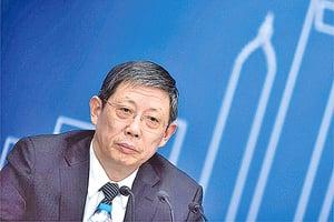 周曉輝:楊雄卸任上海市長被證實 或涉違紀