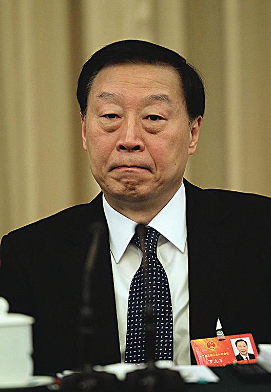知情人:江蘇抵制反腐達難以置信地步