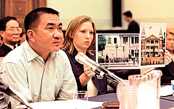 腎臟黑市交易 中國16人被判刑