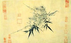 【中華文化100個為甚麼】為甚麼稱松.竹.梅為<歲寒三友>?