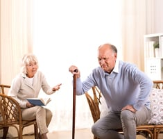 退化性膝關節炎止痛 中醫電針治療安全有效
