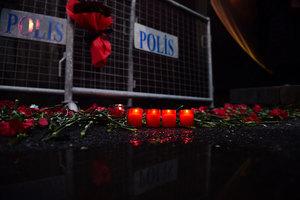 土耳其恐怖襲擊事件 IS發聲明承認犯案