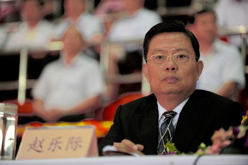 有消息稱,一直被視為「十九大」入常熱門的中組部部長趙樂際入常「十拿九穩」。(新紀元資料室)