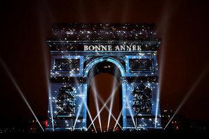 法國人新年願望:選位好總統 結束恐怖主義