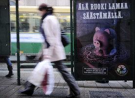 不工作也可領錢 芬蘭本月開始試行