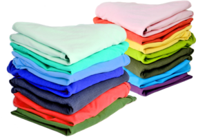 穿對顏色緩解壓力且工作高效