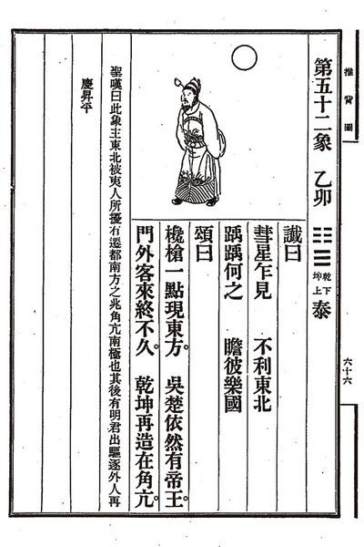 古代預言:《推背圖》預言2017年大事:中共衰亡