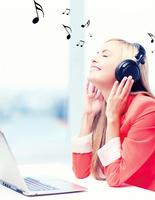 喜歡邊聽音樂邊工作?4種情況及建議
