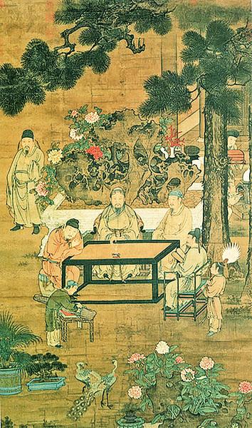 【千古英雄人物】聖皇唐太宗 萬古大唐風(6 ) 君明臣良