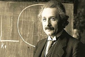 2016最重大科研成就 證實愛因斯坦預言