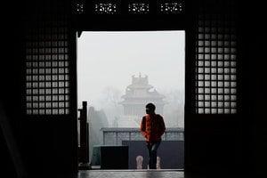 2017拼殺十九大 習人馬搶佔五「政治高地」