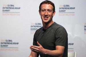 臉書創辦人朱克伯格:我不再是無神論者