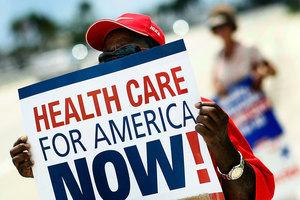 奧巴馬健保被廢後「特朗普健保」的五大走向