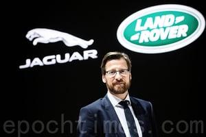 專訪Jaguar Land Rover加拿大總裁Wolfgang Hoffmann