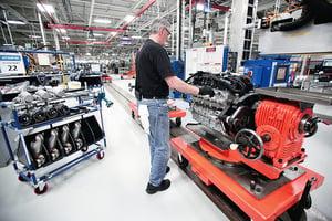 ISM:美製造業連4個月加速擴張