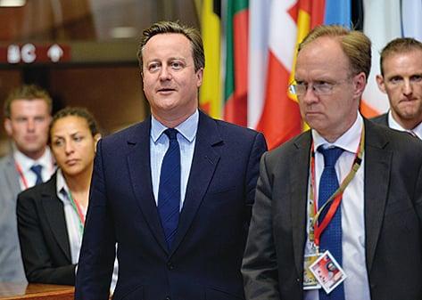 駐歐盟大使閃辭 文翠珊另覓脫歐強硬派