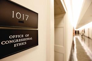 削紀律辦公室監督權 特朗普開轟共和黨撤案