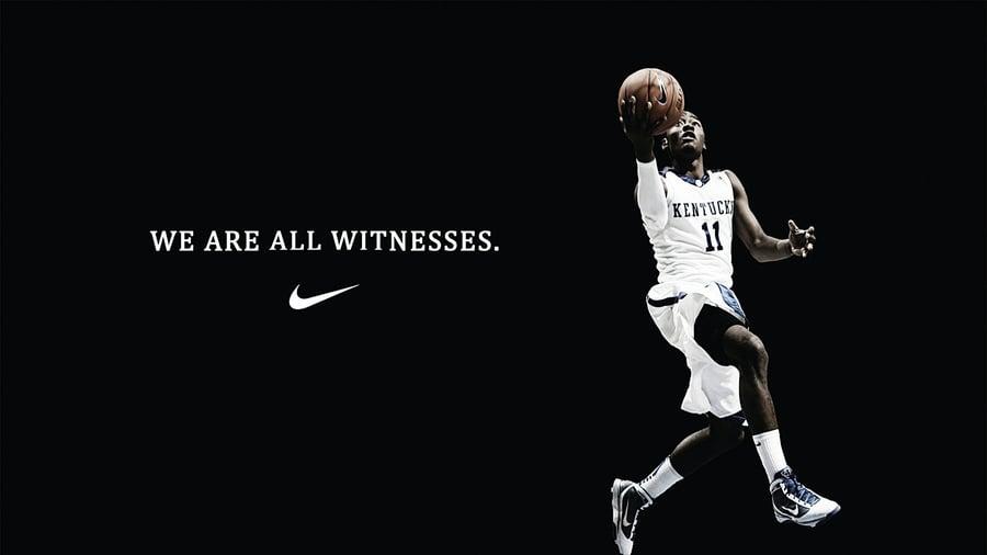 Nike創始人 Philip Knight 的創業故事(上)