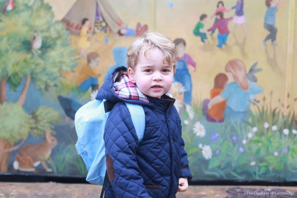 凱特王妃獲英皇家攝影學會終身榮譽會員頭銜