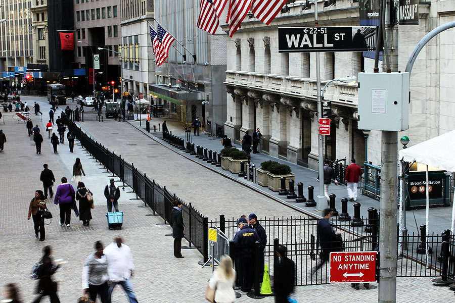 特朗普提名華爾街律師克萊頓為美證交會主席