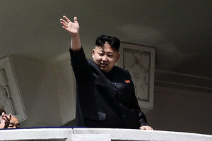 北韓揚言隨時發射導彈 美稱已準備好擊落