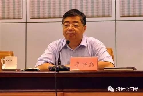 外界消息稱,習近平心腹李書磊將升任北京市委副書記,或升任中紀委副書記。(網絡圖片)
