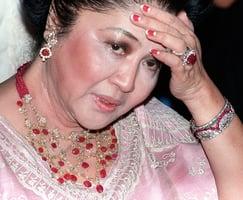 政府急售菲國前第一夫人天價珠寶