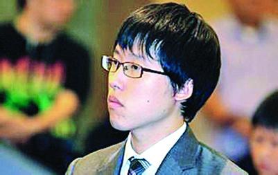 井山裕太 「日本圍棋界傳奇」