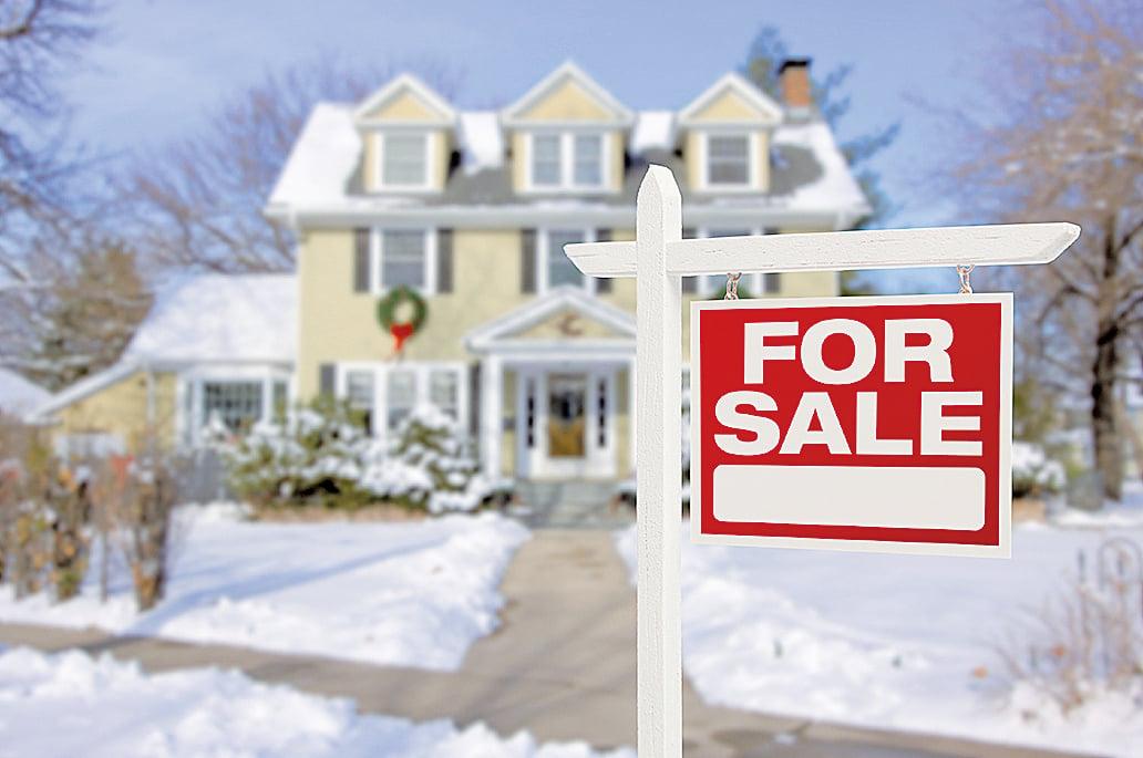 隨著大陸資本外流加劇導致的資本管制趨嚴,購買豪宅的投資機構開始減少。(istock)