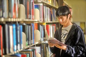 中國留學生壓力和焦慮大