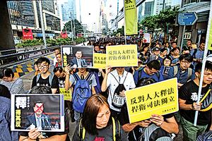 2016年香港十大新聞