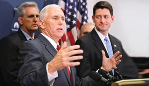 「奧巴馬健保」攻防戰開打 兩黨爭奪輿論優勢